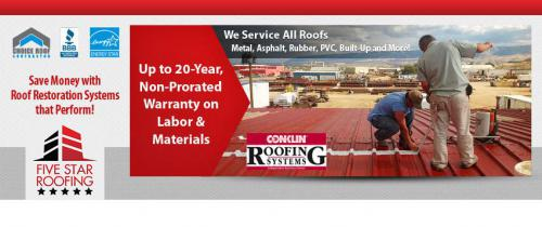 Five-Star-Roofing-Facebook-Timeline